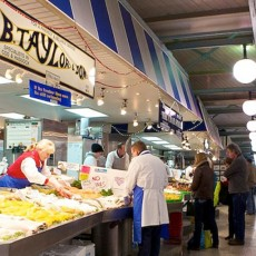 B.Taylors Fish Counter