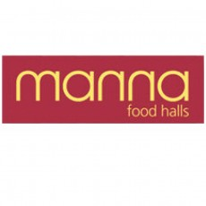 Manna logo designed by Quarterbridge