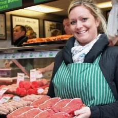 Bury Meat Trader
