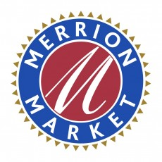 Merrion Market logo