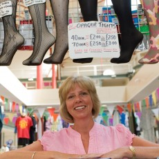 Accrington Tights Trader