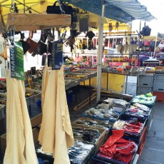 Tools on Colchester Market